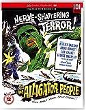 Alligator People [Dual Format] [Blu-ray]