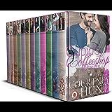 Cupid's Coffeeshop Omnibus: The Complete Series: Books 1-12