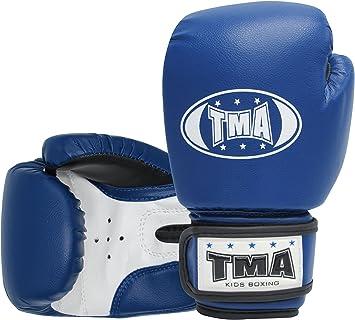 Muay Thai MMA TMA Kids Boxing gloves best for kickboxing Martial Arts