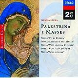 Palestrina: 5 Masses (2 CDs)