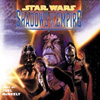 Star Wars: Shadows Of The Empire (Original Game Soundtrack) (Vinyl)