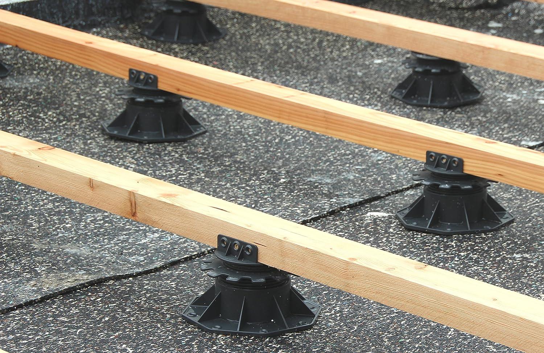 Terrassenlager Stelzlager Ideal Geeignet Zum Hohenausgleich Der