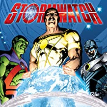 Stormwatch (2011-2014) (Issues) (31 Book Series)