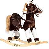 Rockin' Rider Tex Rocking Horse