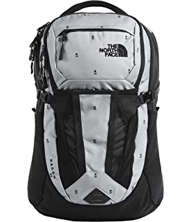 9cb679a75f Amazon.com: The North Face Surge Backpack Dish Blue Light Heather ...
