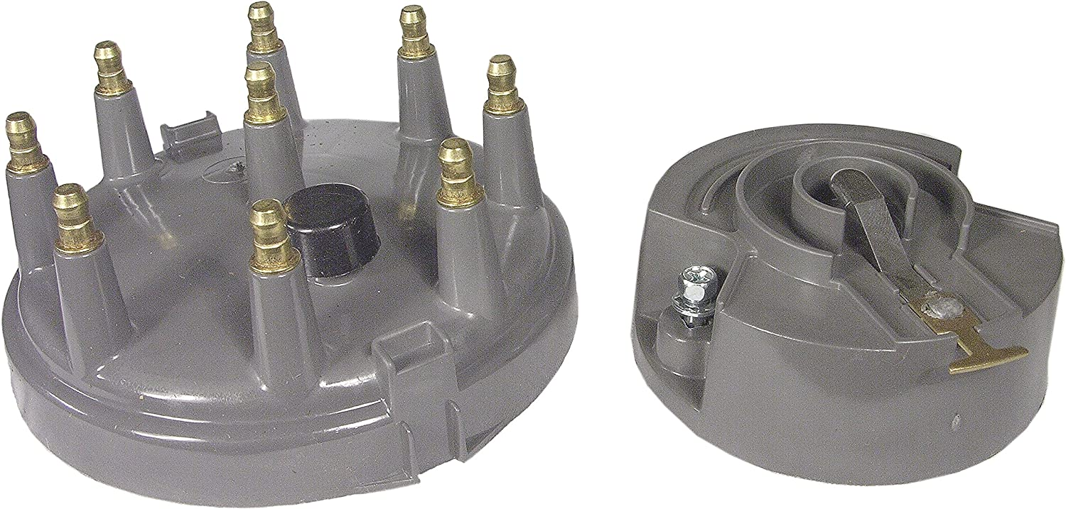 Wells F2120G Distributor Cap and Rotor Kit
