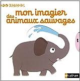 Mon imagier des animaux sauvages (10)