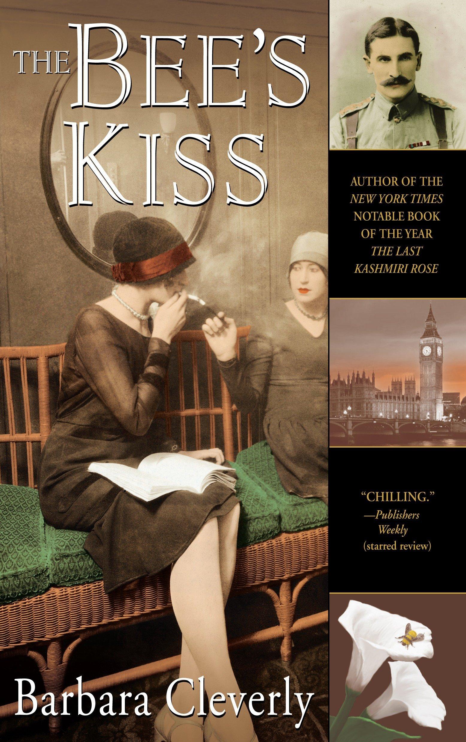 Download The Bee's Kiss (Joe Sandilands) PDF