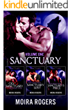 Sanctuary: Volume One