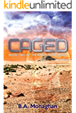 Caged: Book 2 Of the King's Hand Series