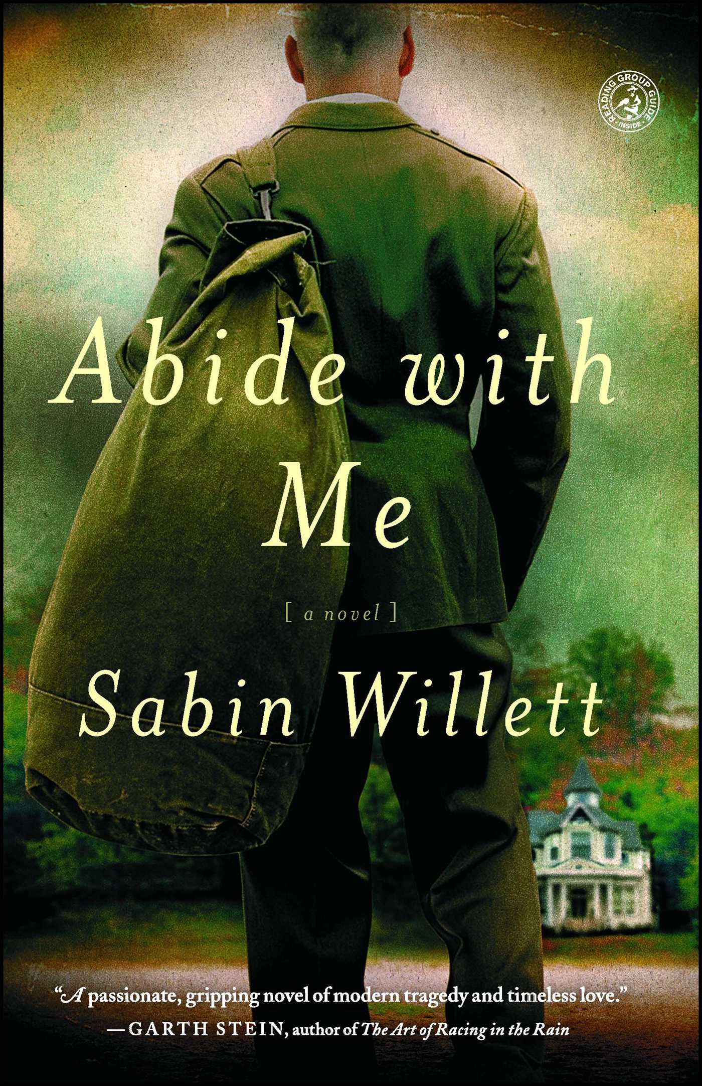 Download Abide with Me: A Novel ebook