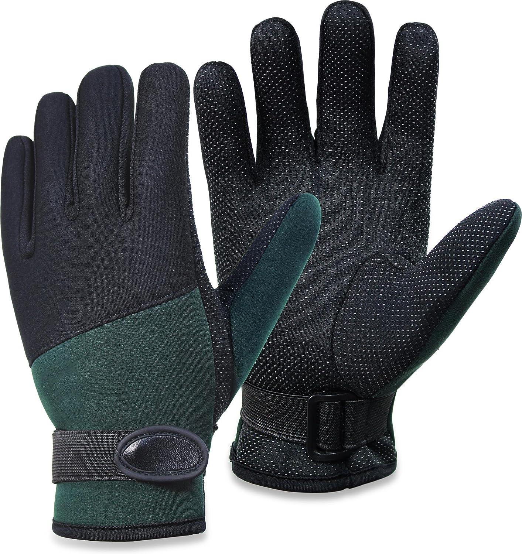 normani Neopren Angel Handschuhe Winterhandschuhe Fishingsports Anglerhandschuhe