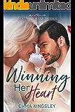 Winning Her Heart (Loving a Star Book 1)