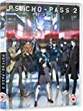 Psycho-Pass Season 2 [DVD]