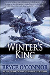 Winter's King (The Wings of War Book 3) Kindle Edition