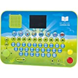 My Arcade Learning Pad – Portable Tablet with 270 Preloaded Educational and Arcade Games for Kids