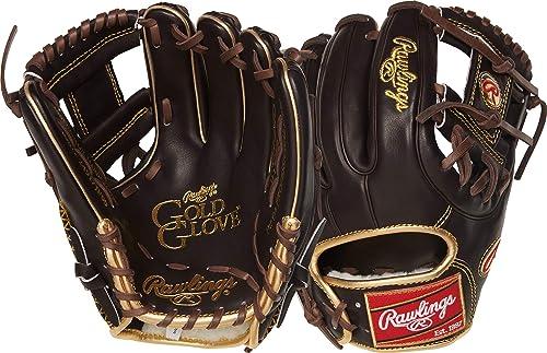 Rawlings Gold Glove Baseball Glove Series