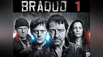 Braquo (Subtitled in English)