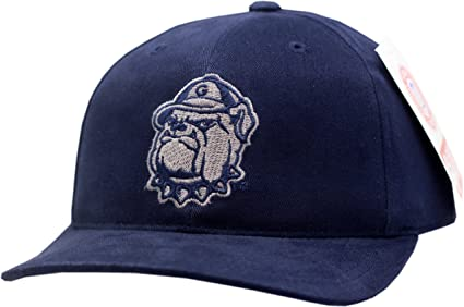 hot sales a1c72 f1855 Image Unavailable. Image not available for. Color  Georgetown Hoyas Youth Snapback  Hat ...