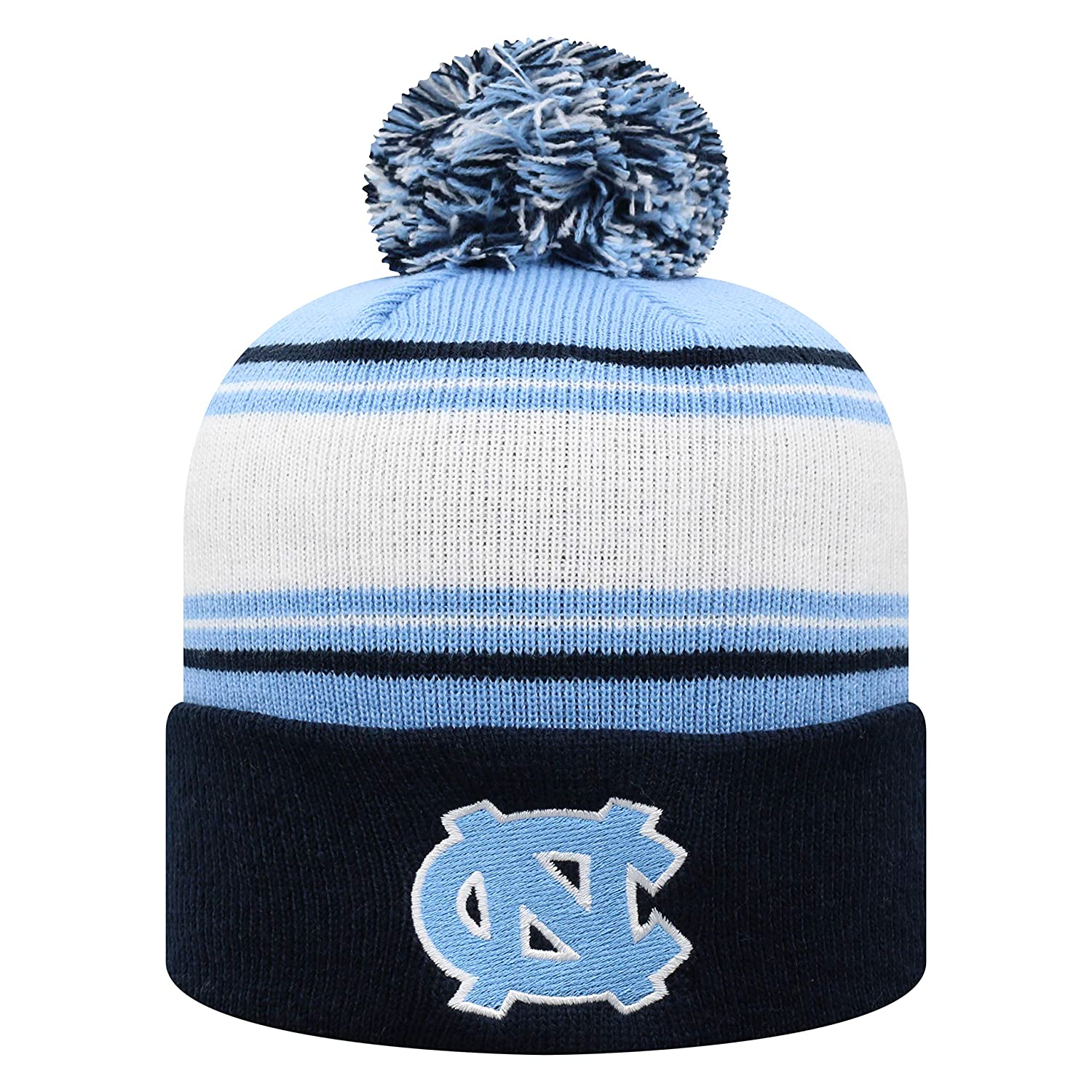 Top of the World Mens Knit Ambient Warm Team Icon Hat