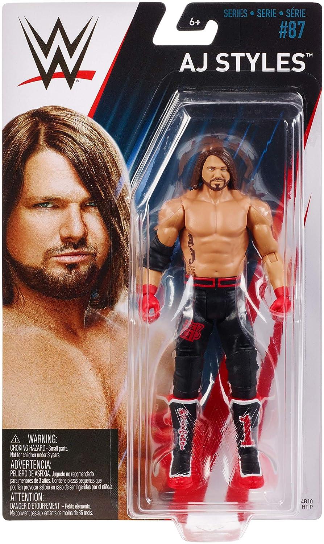 WWE Figura Kevin Owens Mattel FMD85