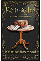 Finn-agled: A Finn's Finds Mystery Kindle Edition