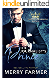 The Journalist's Prince (The Royal Wedding Book 6)