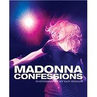 Madonna Confessions