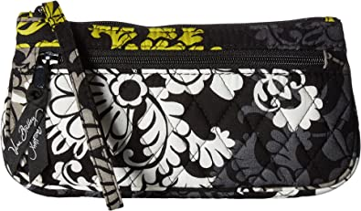 12396b995 Vera Bradley Women's Wristlet Baroque One Size: Handbags: Amazon.com