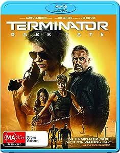 Terminator: Dark Fate (BD)