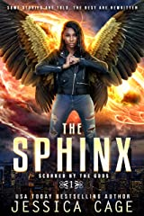 The Sphinx (Scorned by the Gods Book 1) Kindle Edition