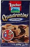 Loacker Quadratini Chocolate, 250g