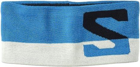 Image Unavailable. Image not available for. Color  Salomon Unisex Original  Headband ... 02c84d145e