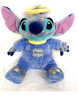Lilo /& Stitch 10 Nature Stitch Plush Doll with Sound Disney