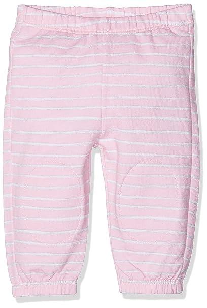 United Colors of Benetton Trousers, Leggings para Bebés, Rosa (Pink), 0
