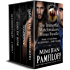 Boxed Set: The Immortal Matchmakers, Inc. BONUS Bundle: Books 1-3, Bonus Novella (Immortal Matchmakers, Inc. Series)