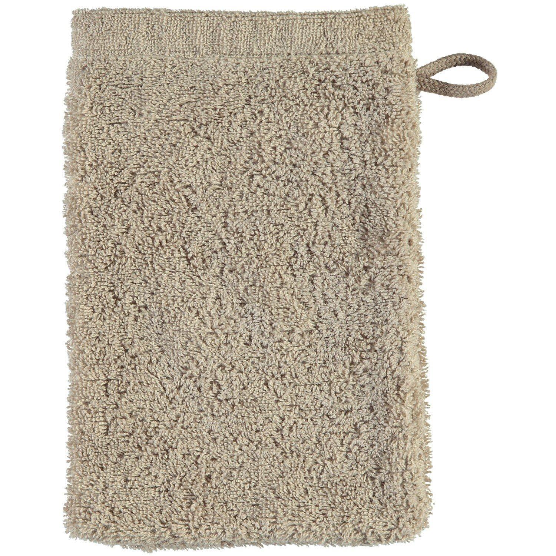 Cawö Waschhandschuh 16/22 cm 7007 265 Lifestyle Uni Waschhandschuhe Himbeere 100 % Baumwolle L/B ca. 22/16 cm