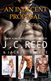 An Indecent Proposal Bundle: Books 1-3