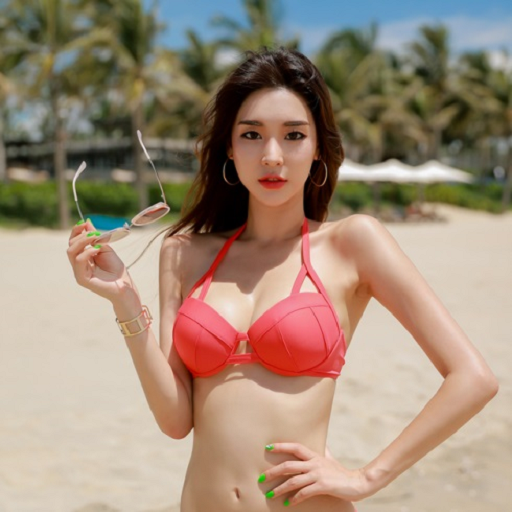Pictures of sexy korean girls