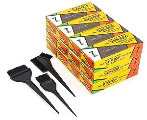 12 PCS PAON SEVEN-EIGHT CREAM TYPE HAIR COLOR SOFT BLACK #7