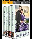 Prairie Brides Box Collection 1: Books 1-4