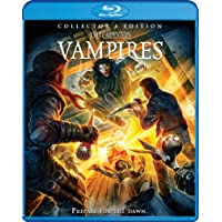 John Carpenter's Vampires (Collector's Edition) [Blu-ray]