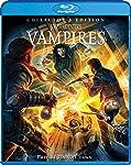 John Carpenter's Vampires (Collector's Edition) [Blu-ray]