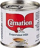 Carnation Evaporated Milk, 170 gm