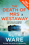 New Ruth Ware Thriller: Free Ebook Sampler The Death of Mrs Westaway (English Edition)