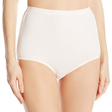 a3c5045d92d5 Bali Women's Stretch Brief Panty at Amazon Women's Clothing store ...