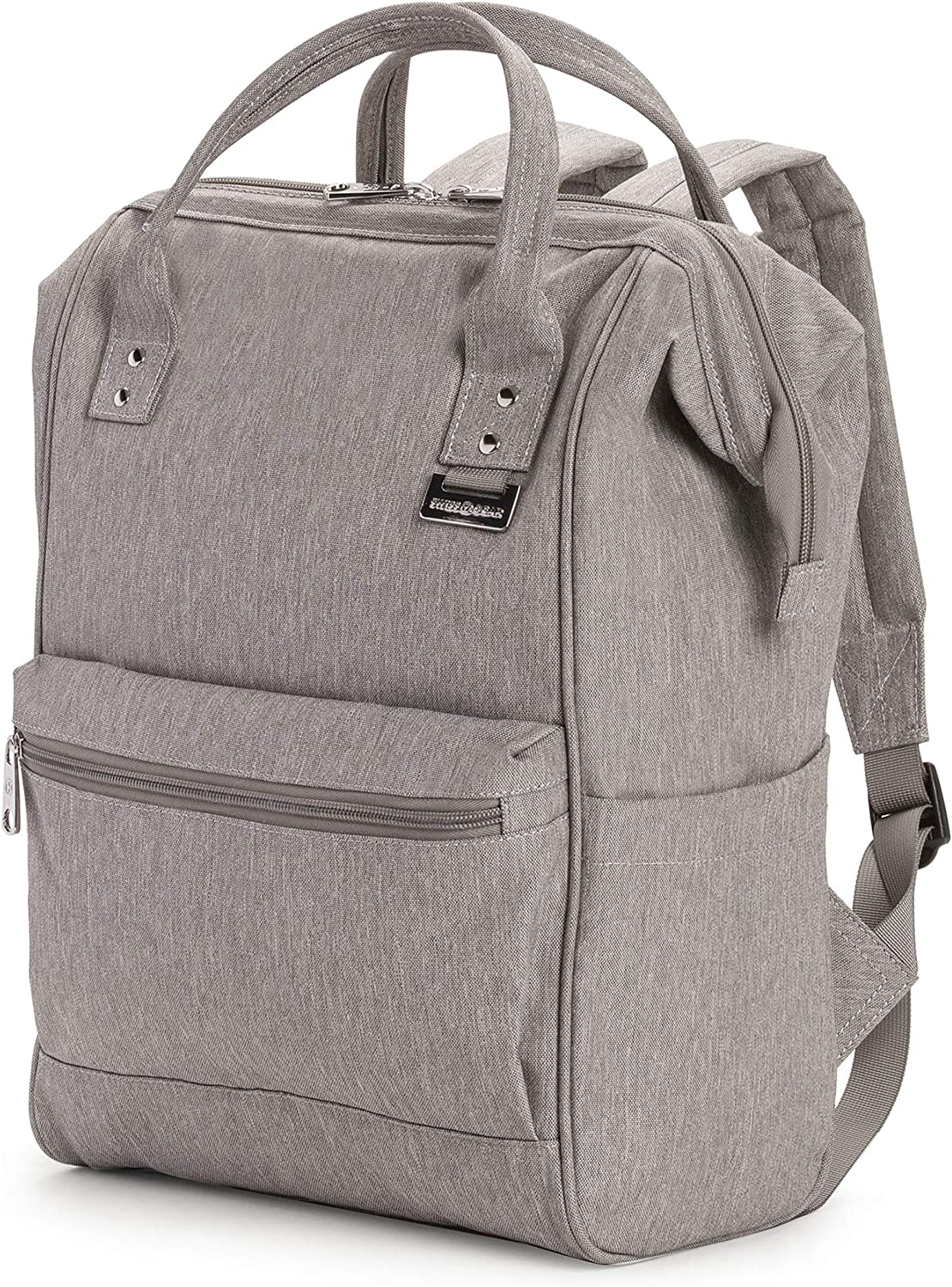 SWISSGEAR 3576 Laptop Backpack | Fits 12 Inch Laptop and Tablet