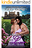 Turned Around By Love (Montgomery Family & Friends Book 3)