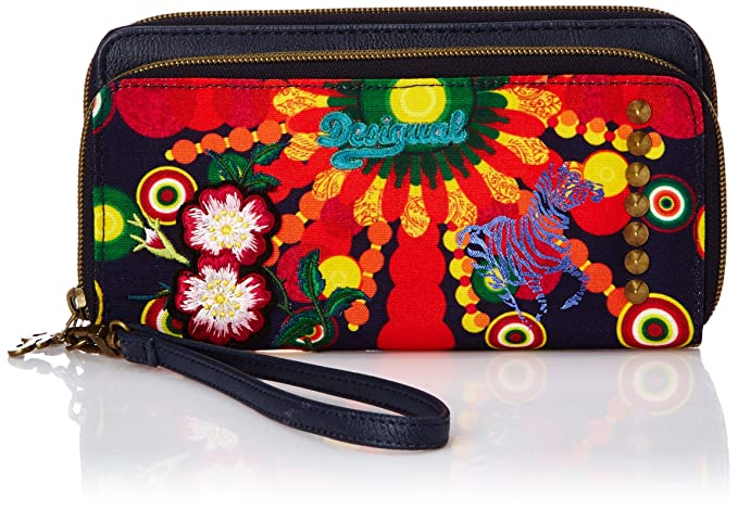 Desigual TWO LEVELS RALEYA - Monederos para mujer: Amazon.es ...