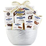 Ghirardelli Chocolatier Gift Basket – New Chocolate Assortment For 2018 Christmas Holiday Season - Special Select Chocolates With Improved Product Protective Packaging, Damage Free Guarantee